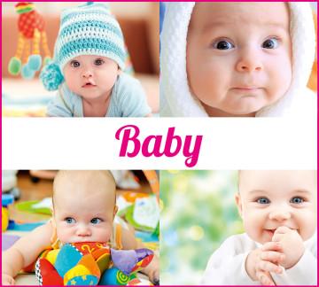Sortiment Baby