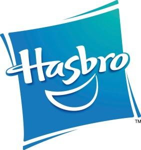 kids world Tyrol Logo Hasbro