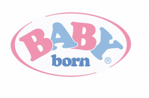 kids world TYROL Logo Baby Born