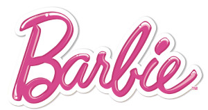 kids world Tyrol Logo Barbie
