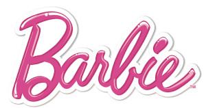 kids world Tyrol Logo Barbie