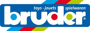 kids world TYROL Logo Bruder