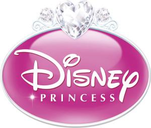 kids world TYROL Logo Disney Princess