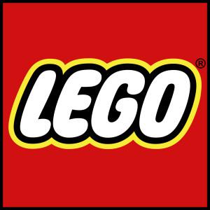 kids world TYROL Logo LEGO