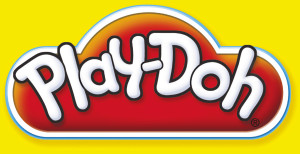 kids world TYROL Logo Play-Doh