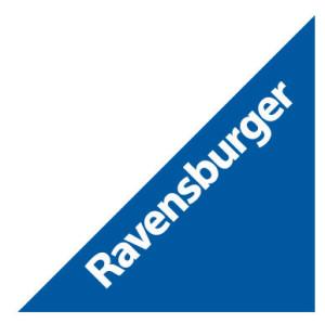 kids world Tyrol Logo Ravensburger