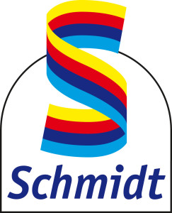 kids world TYROL Logo Schmidt Spiele