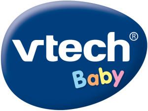 kids world TYROL Logo VTech