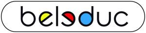 kids world TYROL Logo beleduc