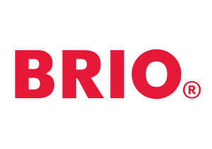 kids world TYROL Logo BRIO