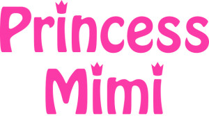 kids world TYROL Logo Princess Mimi