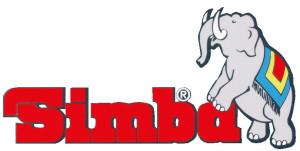 kids world TYROL Logo Simba