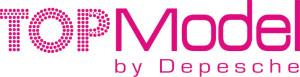 kids world TYROL Logo Top Model