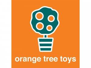 kids world TYROL Orange Tree Toys